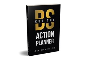 Cut the BS Action Planner